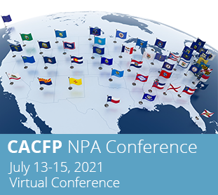 CACFP NPA Conference